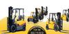 Mecidiyeköy Kiralık Forklift 0532 715 5 992
