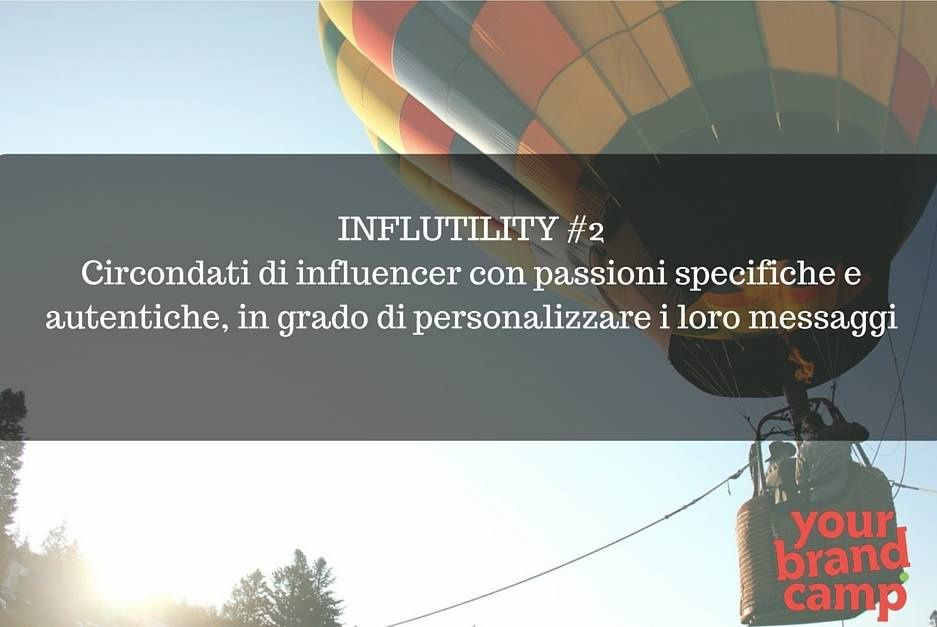 INFLUTILITY