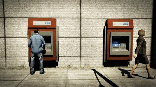 Les photos rue de Fernando Pereira Gomes prises dans le jeu GTA V, saisissantes de réalisme et de poésie.