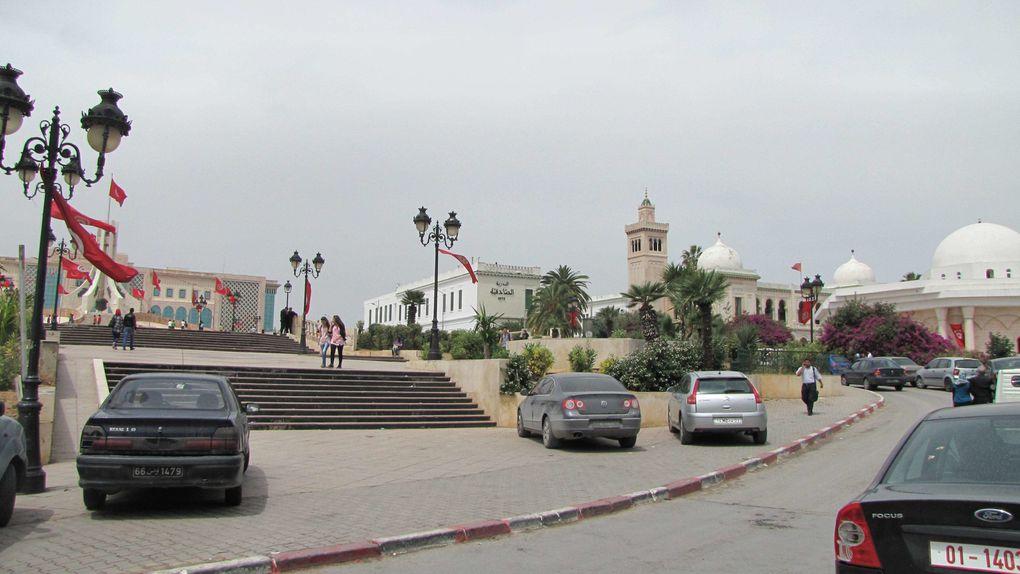 Tunisi per me