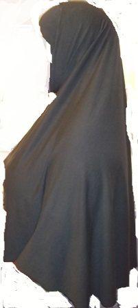 Notre collection d'Hijab et Bonnet