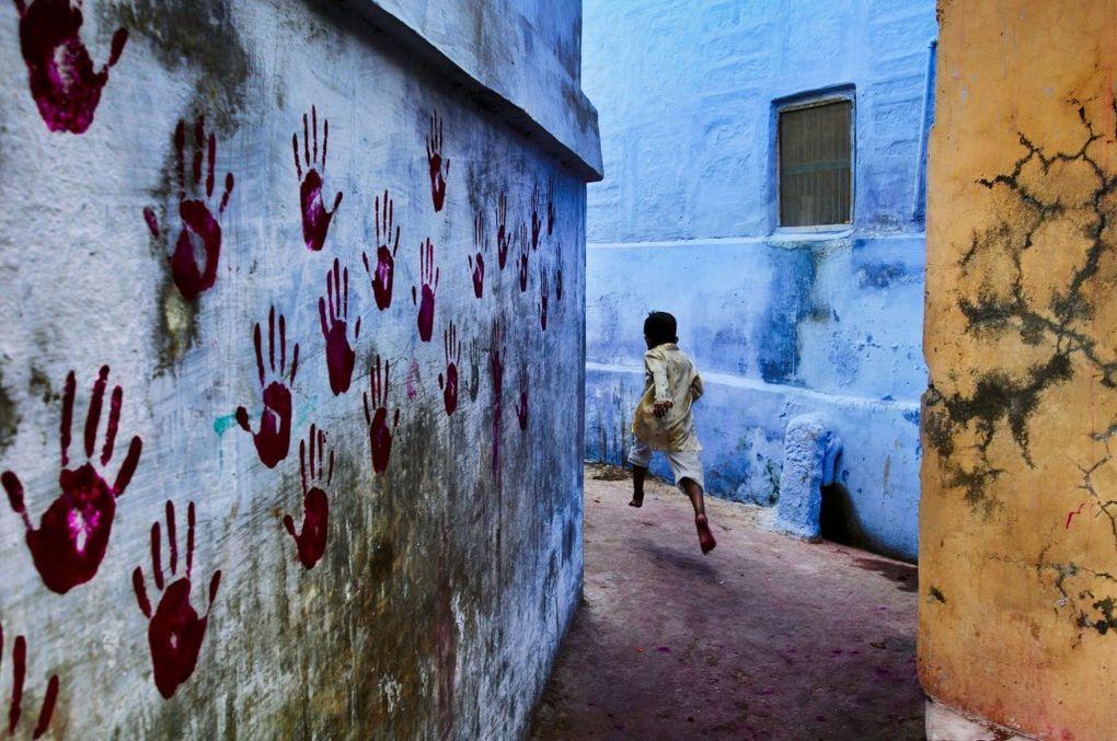 Il Mondo di Steve McCurry alla Venaria Reale