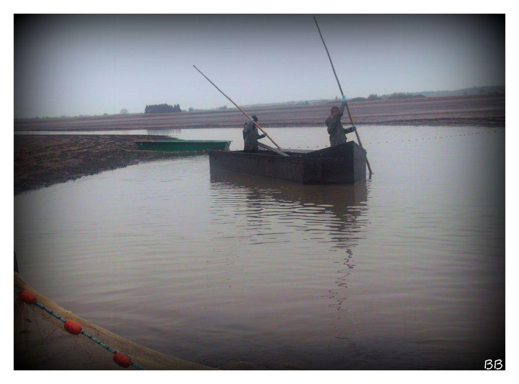 La Grande Pêche du Domaine de Lindre 2013