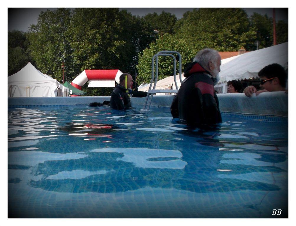 Marly : Semaine de l'Océan jusqu'au 7 juin