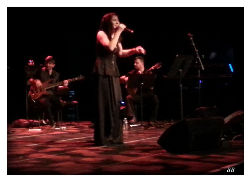 BAM Metz Concert Aynur Dogan le 14 décembre