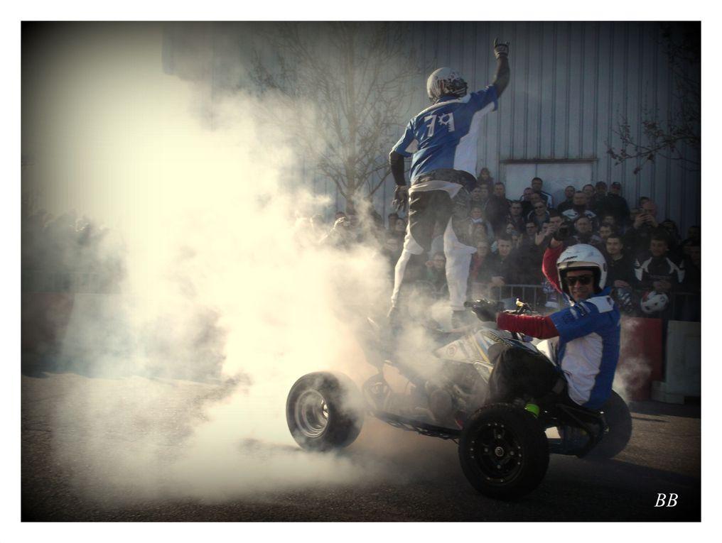 Pont à Mousson fête de la moto les 28 et 1er mars 2015