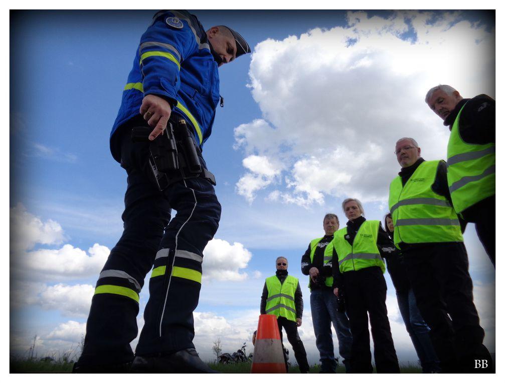 Préfecture de Moselle Sécurité Routière journée de remise en selle moto 17 avril 2016