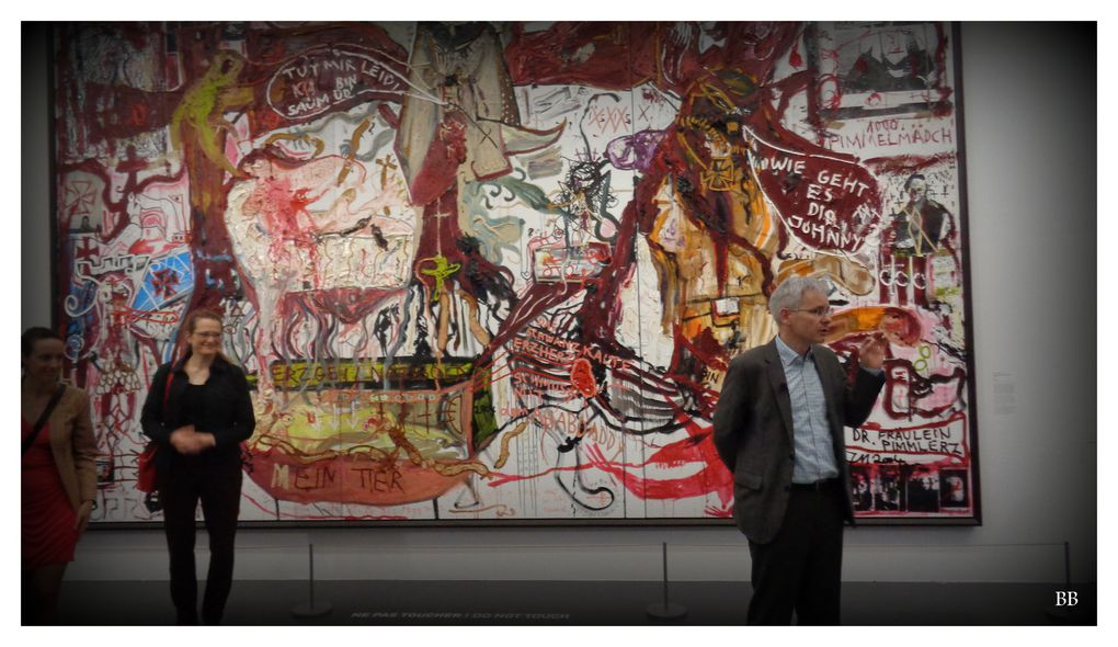 Pompidou Metz exposition Entre deux horizons