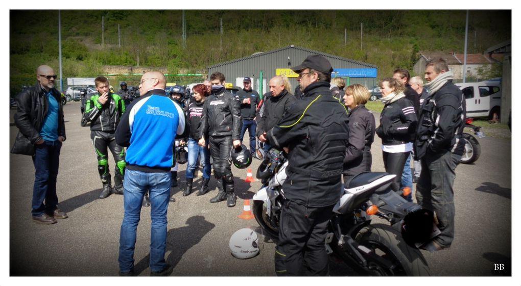 Moselle Journée remise en Selle à Hayange le 23 avril 2017