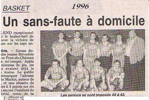 basket brivadois 1973-2006