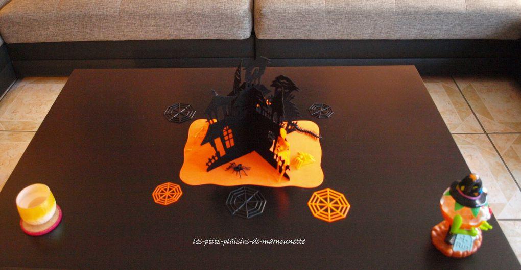 Happy Halloween à Bult