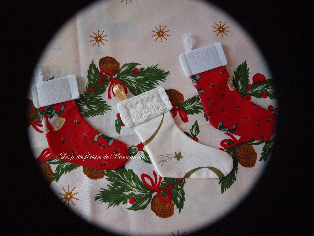 Des suspensions pour Noël