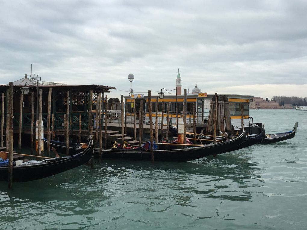 Venise 21.01.15  : Slow Food Tour &amp&#x3B; Food Lab