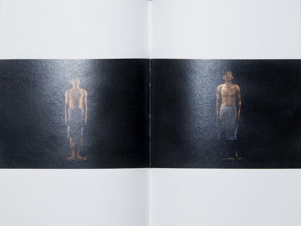 &quot&#x3B;Un passé sous silence&quot&#x3B;, le livre de photographies