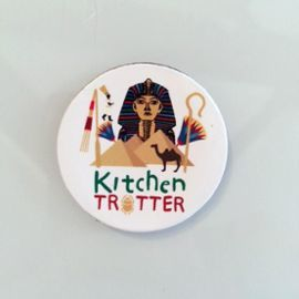 Nouvelle collection : magnet KITCHEN TROTTER
