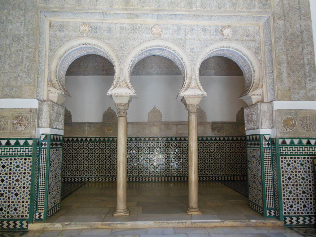 Séville, la douce..... du 26 février au 1 er mars 2013