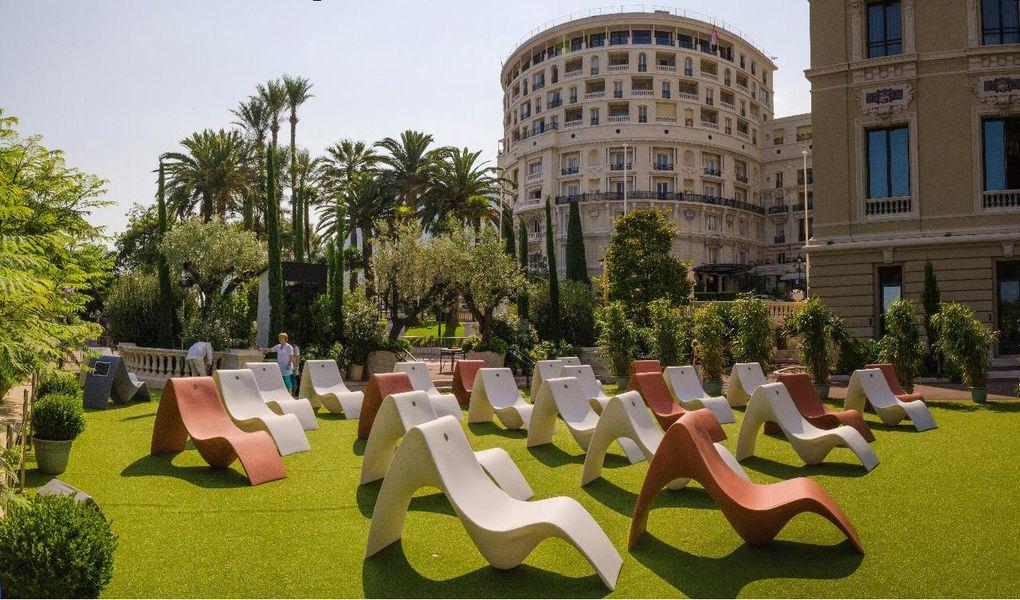 [ Design Objet Sonore ] Sunfony (Monte Carlo, juillet 2013)