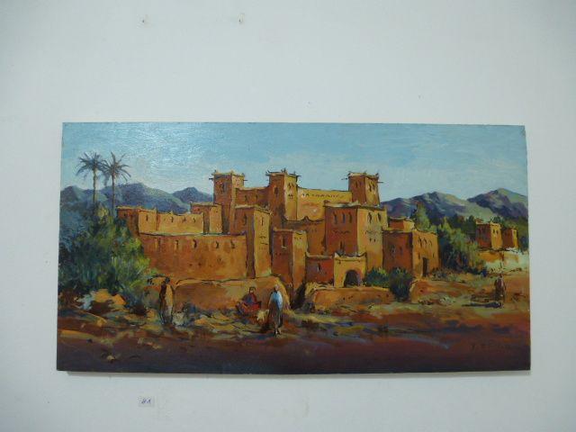 Le Musée de la ville et la Médersa ben Youssef