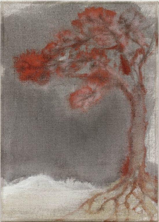Leiko Ikemura Galerie Karsten Greve