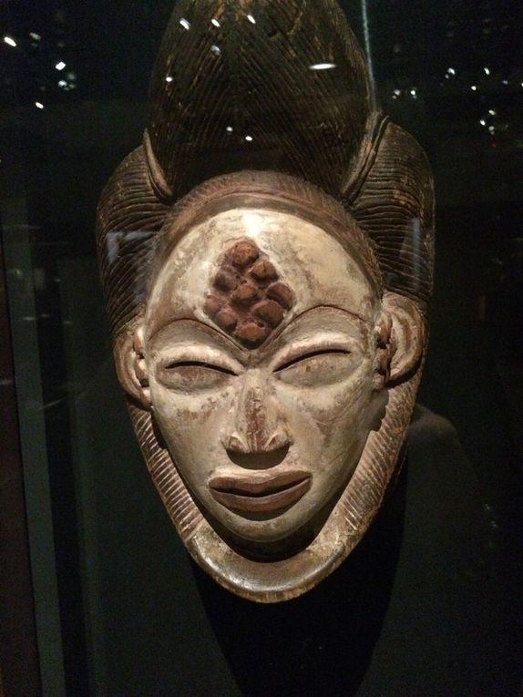 &quot&#x3B;Chefs d'oeuvre d'Afrique&quot&#x3B; : superbe exposition au Musée Dapper