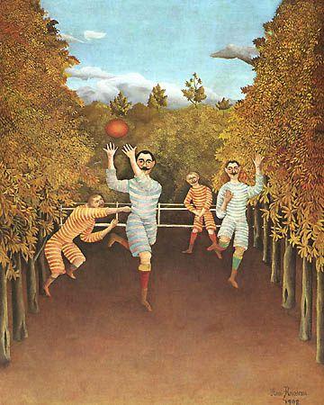 Revisiter l'oeuvre du Douanier Rousseau au musée d'Orsay