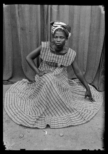 Seydou Keïta