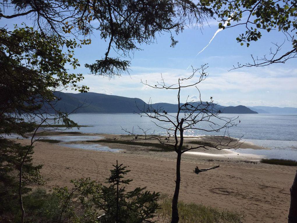 Baie Sainte Marguerite
