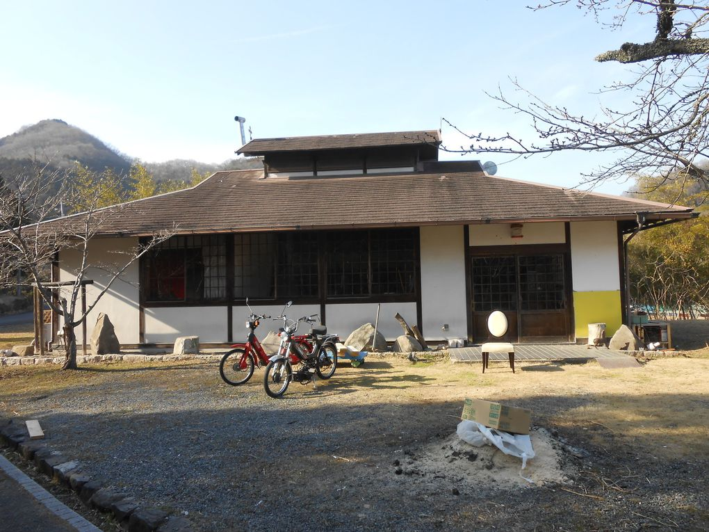 Yumesakitei
