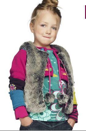 La mode enfants fait sa rentrée !