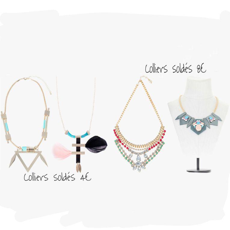 Ma sélection petits prix #Soldes
