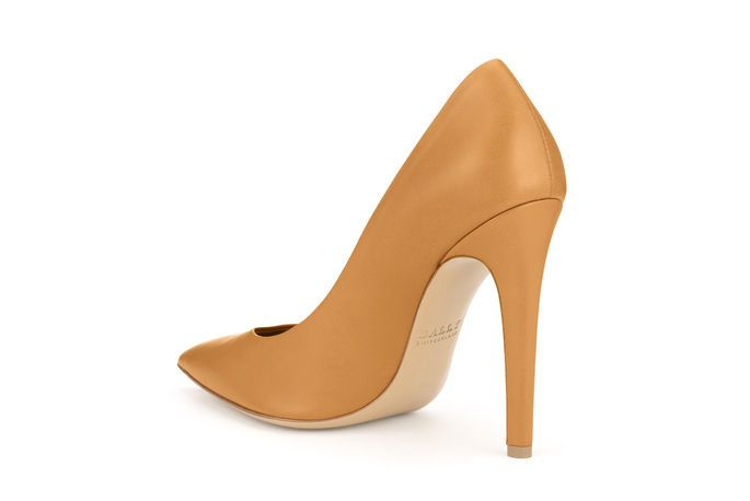 Heels & Court Shoes BRINKER