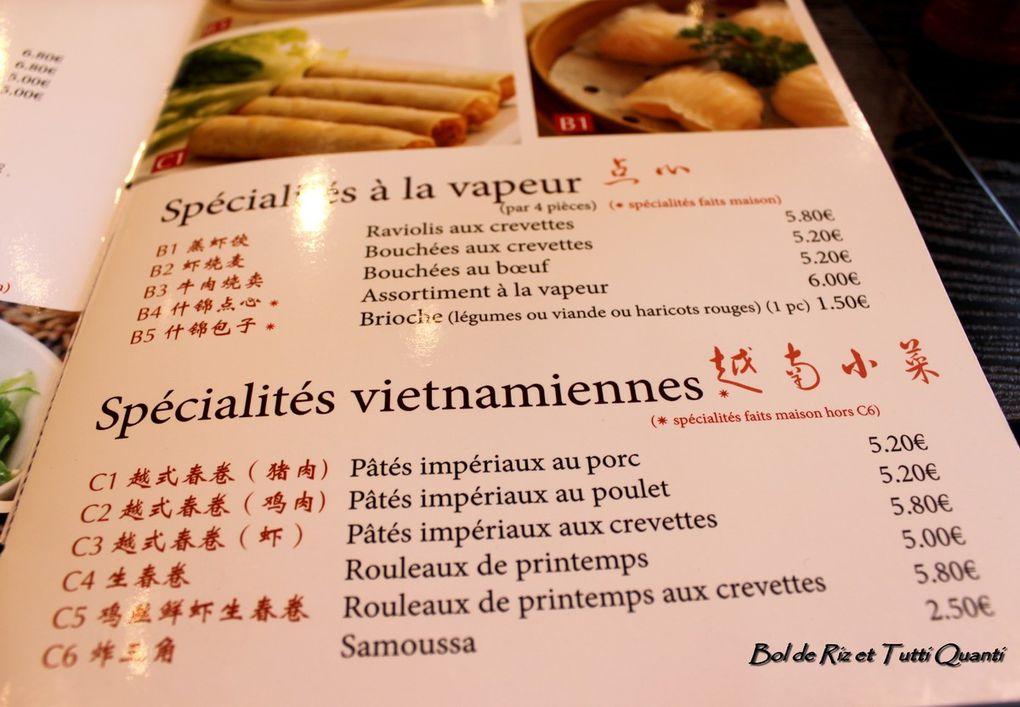 Chez Shuang, les saveurs du Dongbei en Provence