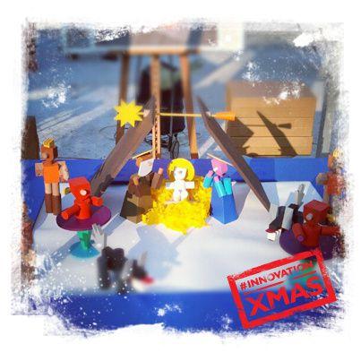 Il Natale della community di TIM!