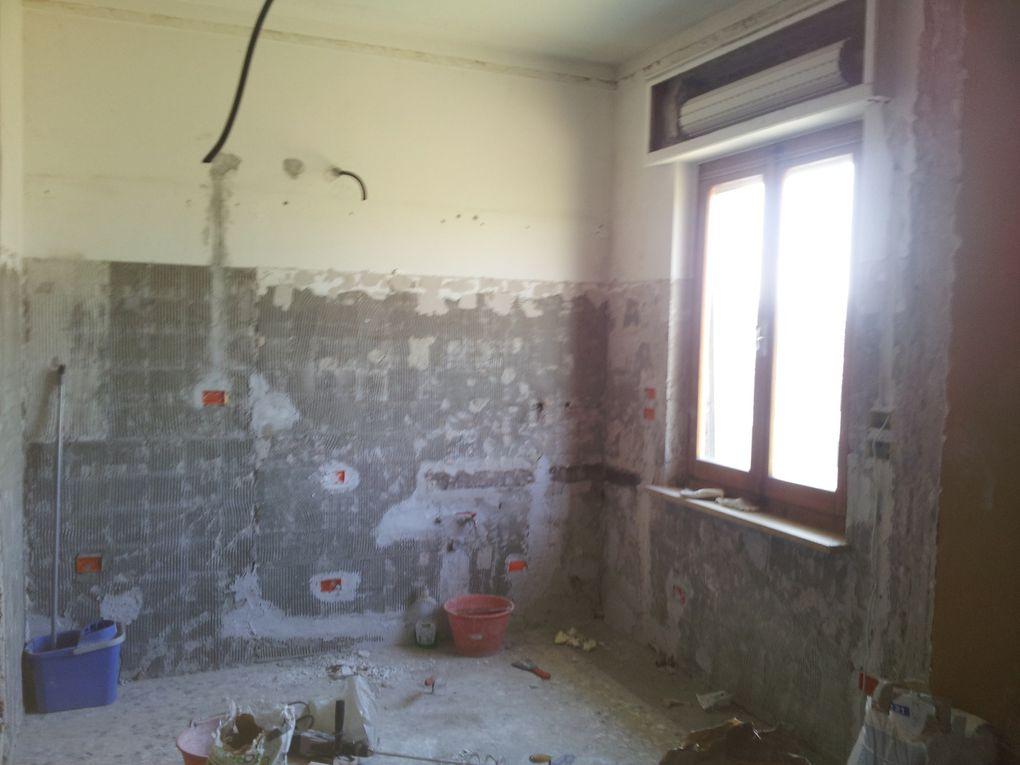 Ristrutturazione totale appartamento