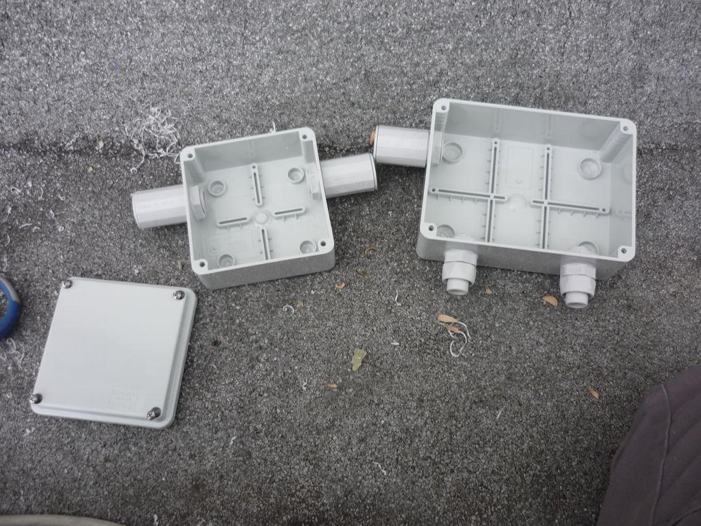 impianto di videocontrollo, telecamere, ampliamento antifurto