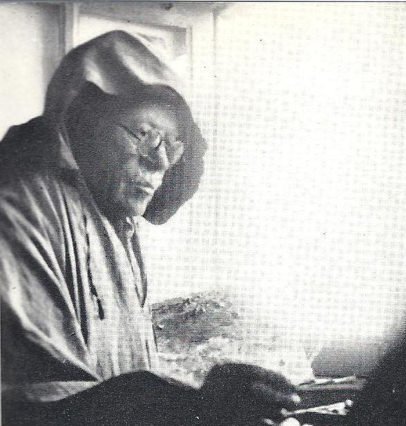 Fernand MAILLAUD: le livre