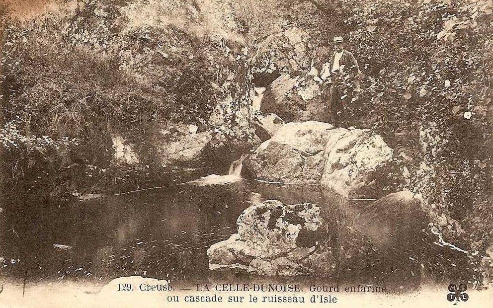 Le Ruisseau d'ISLE