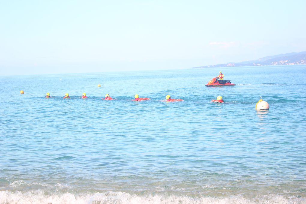 Formation Mer