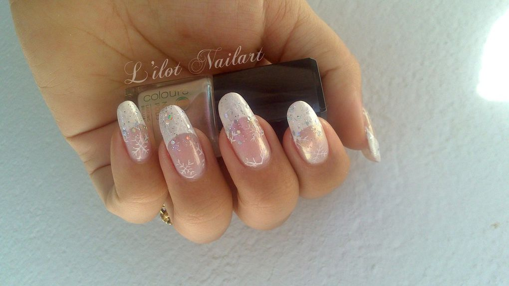 Nail Art par L'ilot Nailart