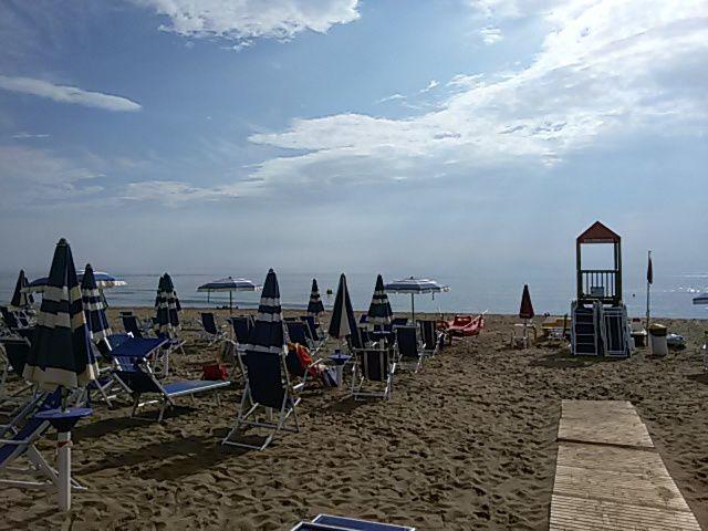 Baia Domizia tre giorni di mare e relax