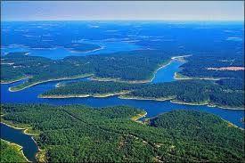 Tourism in Arkansas