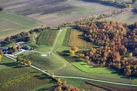 Viticulture dans le Missouri