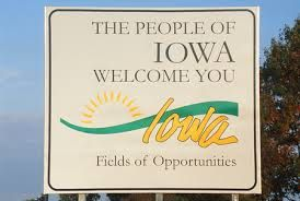 Tourism in Iowa