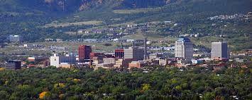 Tourism  in Colorado