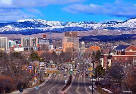 Tourism in Idaho