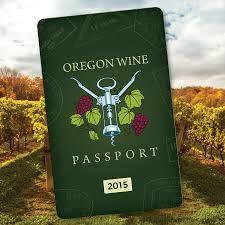 Viticulture in Oregon