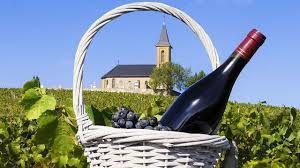 Region Beaujolais &amp&#x3B; Beaujolais Producers