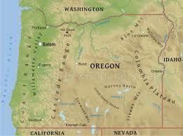 Tourism in Oregon