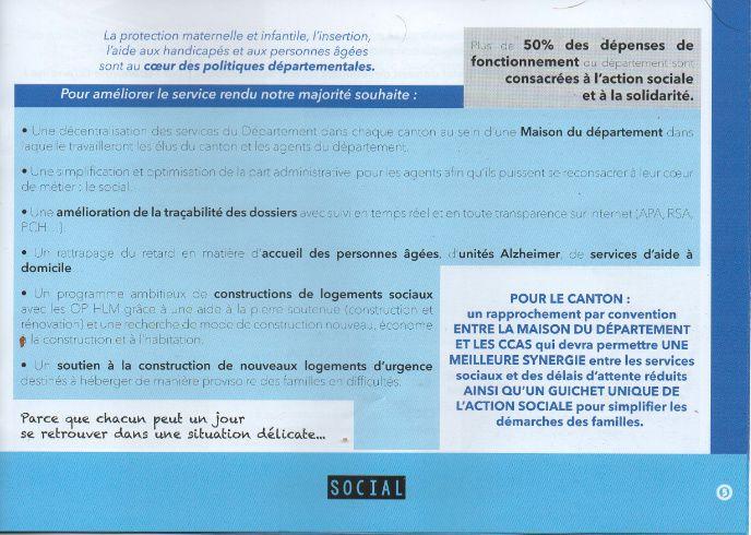 Votre Flyers à imprimer en ligne pour Villenave D'Ornon et Bègles Gironde Positive