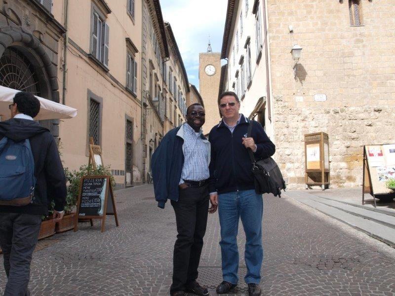 Gita - Orvietto 1.5.2012